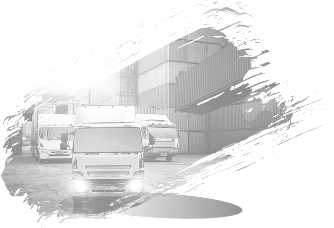 truck and cargo